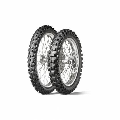 Anvelope Dunlop GXMX52F 60/100-10 33J TT