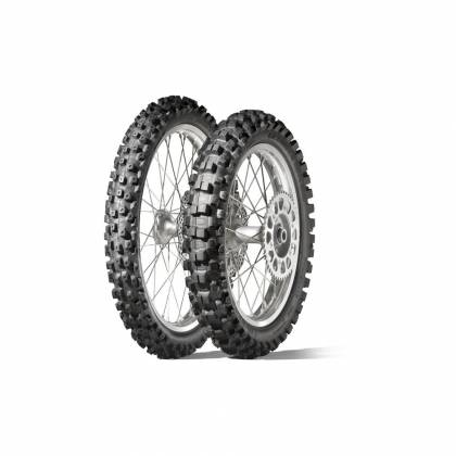 Anvelope Dunlop GXMX52F 60/100-14 30M TT