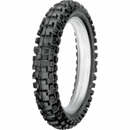 Anvelope Dunlop GXMX51 R 100/100-18 59M TT NHS