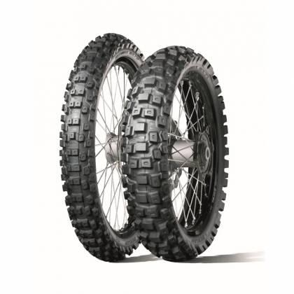 Anvelope Dunlop GXMX71 R 110/90-19 62M TT NHS