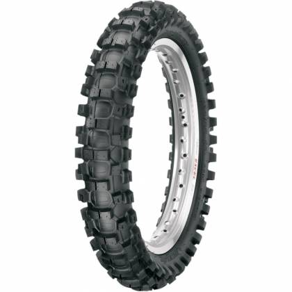 Anvelope Dunlop GXMX31 R 110/90-18 61M TT NHS