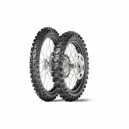 Anvelope Dunlop GXMX32 90/100-14 49M TT