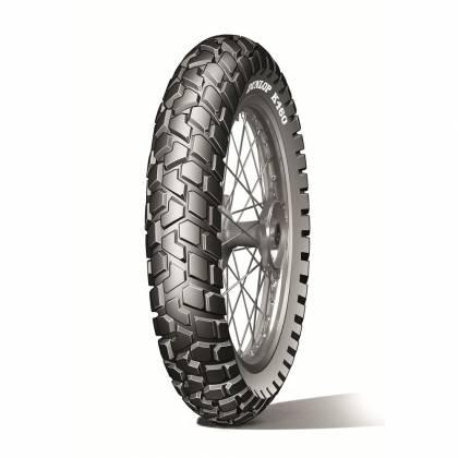 Anvelope Dunlop K460 120/90-16 63P TL