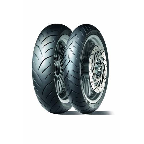Anvelope Dunlop SCOSM 120/80-14 58S TL