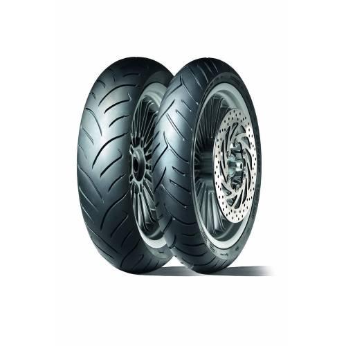 Anvelope Dunlop SCOSM 100/90-10 61J TL