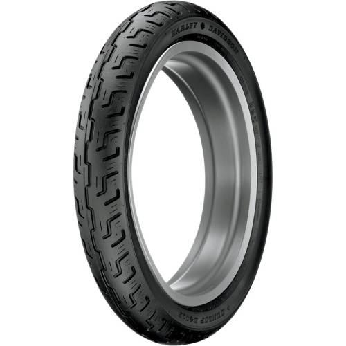 Anvelope Dunlop D401 F ELITE 100/90-19 57H TL