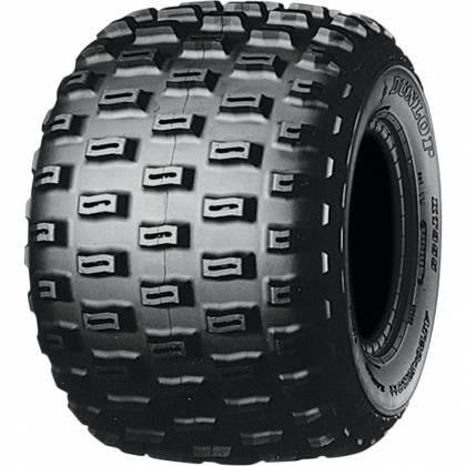 Anvelope Dunlop KT355 R 20X10 R 9 TL