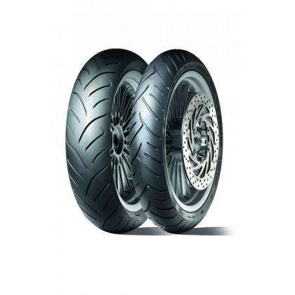 Anvelope Dunlop SCOSM 100/80-10 53L TL