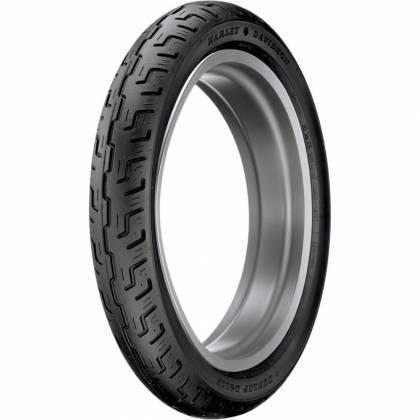 Anvelope Dunlop D401 F ELITE 90/90-19 52H TL