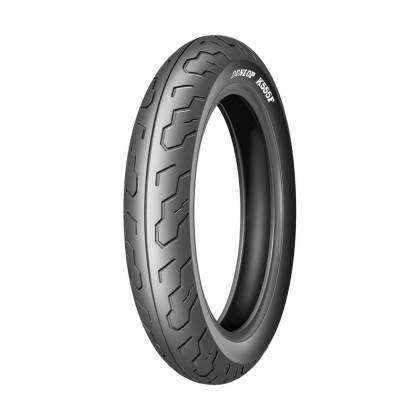 Anvelope Dunlop K555 F 120/80-17 61H TL