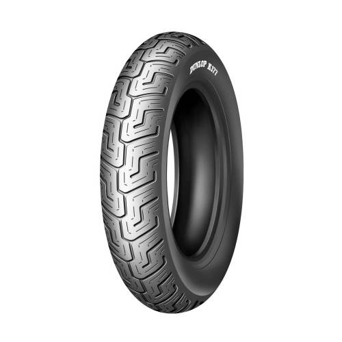 Anvelope Dunlop K177 160/80B16 75H TLR