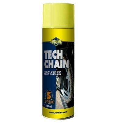 Putoline Tech Chain Ceramic Wax