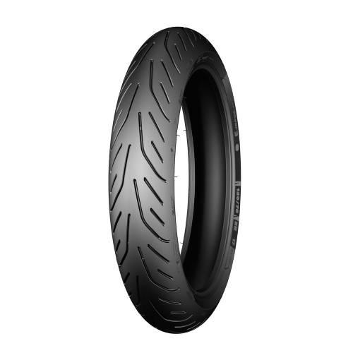 Anvelope Michelin PPOW3 F 120/70ZR17 (58W) TL