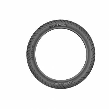 Anvelope Michelin CIPRO F/R 70/90-17 43S TT