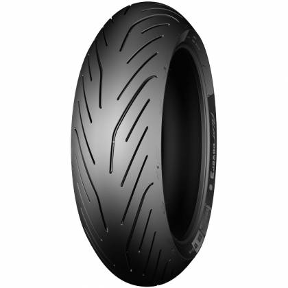 Anvelope Michelin PPOW3 190/55ZR17 (75W) TL