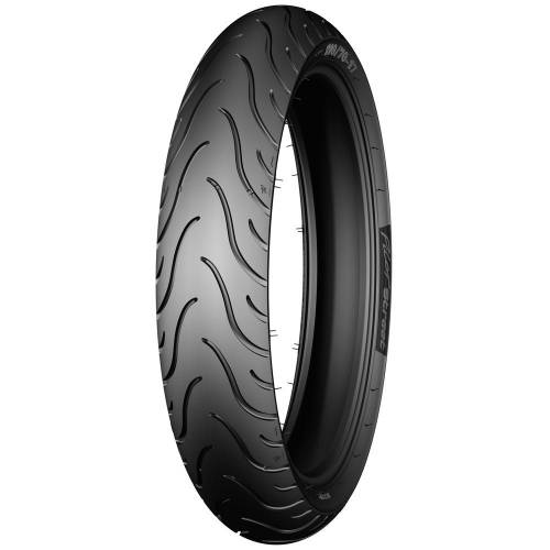 Anvelope Michelin PSTR F/R 80/90-14 46P TL