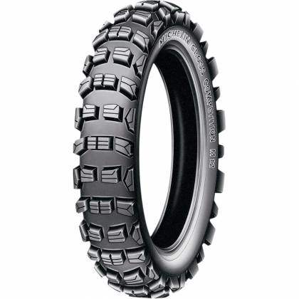 Anvelope Michelin XC M12XC 140/80-18 NHS
