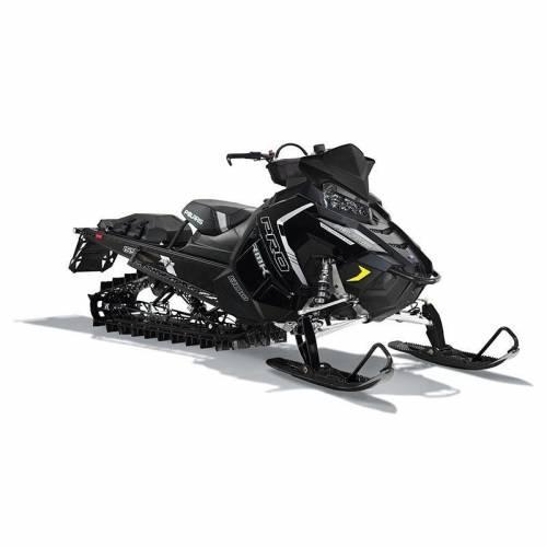 Polaris 800 RMK 155 Pro-RMK model 2016