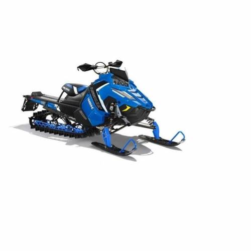Polaris 800 RMK Assault 155 model 2016