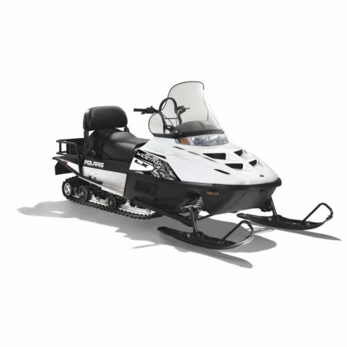 Polaris FS 500 WIDETRAK LX WHITE 2016