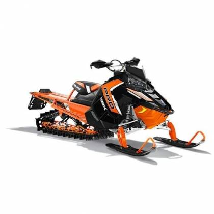 Polaris 800 RMK 155 Pro-RMK model 2016