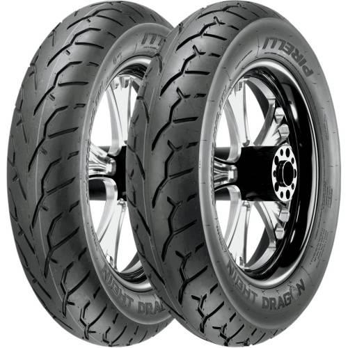 Anvelope Pirelli NGT DRG F 140/75R17 67V TL