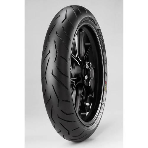 Anvelope Pirelli DBL ROII F 110/70ZR17 54W TL