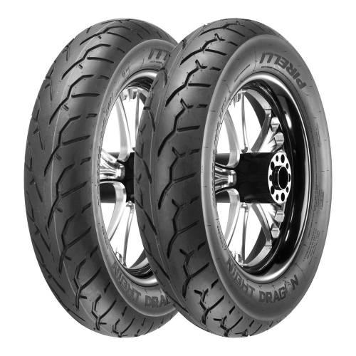 Anvelope Pirelli NGT DRG F 130/90B16 67H TL