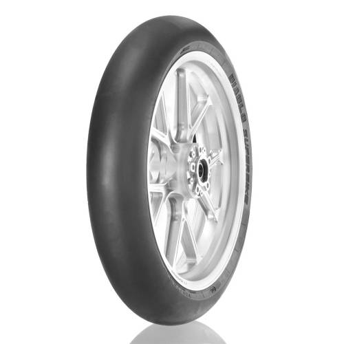 Anvelope Pirelli SBK SC2 120/70R17 K350 NHS TL