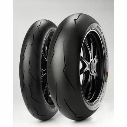 Anvelope Pirelli DSCV2 SC1 120/70ZR17 58W TL