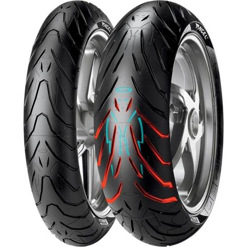 Anvelope Pirelli ANG ST 190/50ZR17 (73W) TL