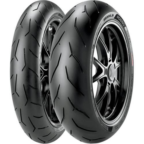 Anvelope Pirelli DBL ROSCORS 190/50ZR17 (73W)TL