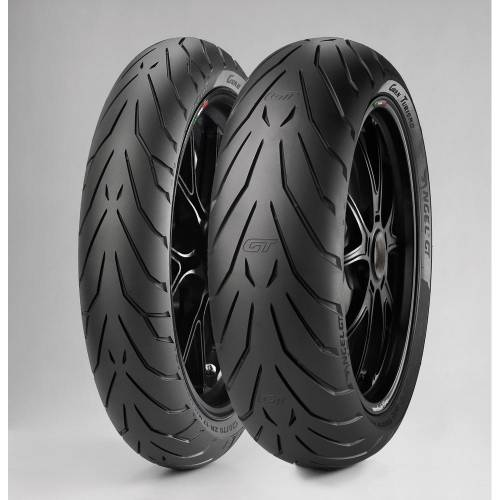Anvelope Pirelli ANG GT A 190/50ZR17 (73W) TL