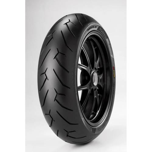 Anvelope Pirelli DBL ROII 200/50ZR17 (75W) TL