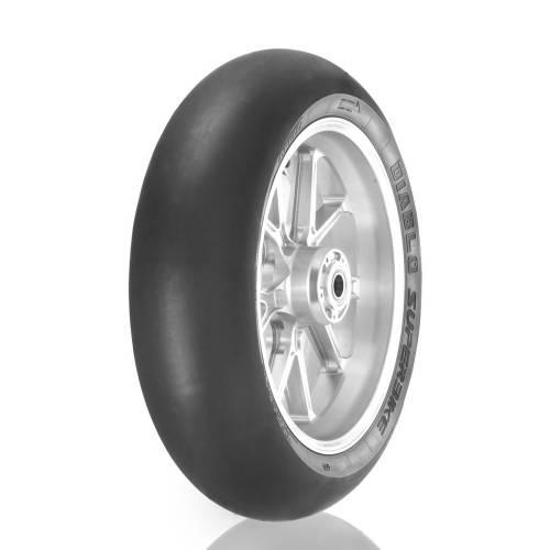 Anvelope Pirelli SBK SC1 200/60R17 K401 NHS TL