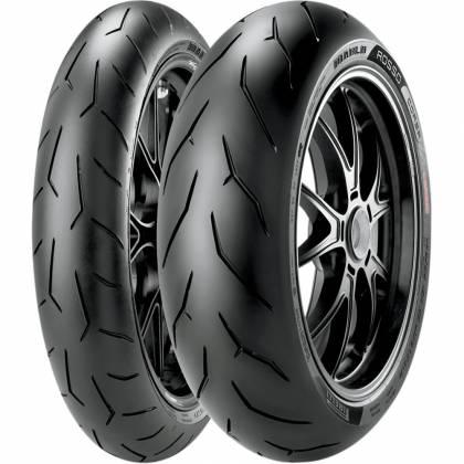 Anvelope Pirelli DBL ROSCORS 160/60ZR17 (69W)TL