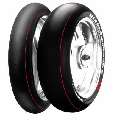 Anvelope Pirelli DBL SBK PRO 180/55R17 NHS TL