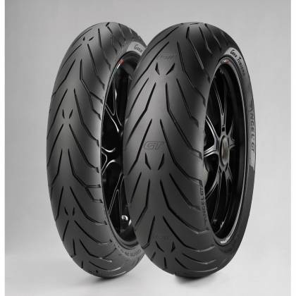 Anvelope Pirelli ANG GT 190/50ZR17 (73W) TL