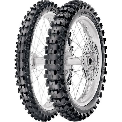 Anvelope Pirelli MX MISO 32 F 80/100-21 TT NHS