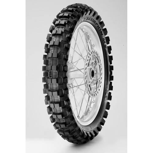 Anvelope Pirelli MX EXTRA X F 2.75-10 37J TTNHS