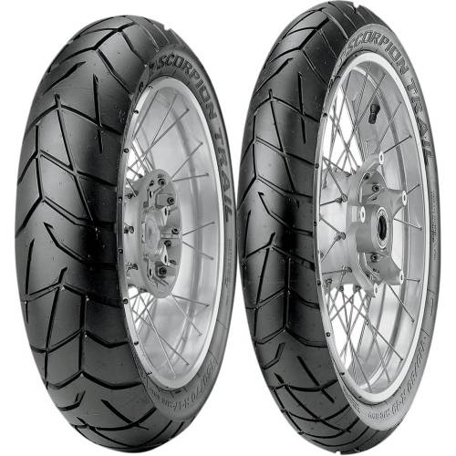 Anvelope Pirelli SCORP TR 130/80-17 65S