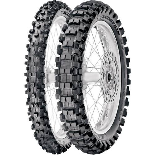 Anvelope Pirelli XCMIHA 140/80-18 70M TT
