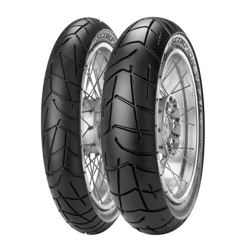 Anvelope Pirelli SCORP TR 90/90-21 54S TT