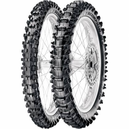 Anvelope Pirelli MX SOFT 410 100/90-19 57M TT