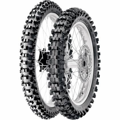Anvelope Pirelli XCMISO 110/100-18 TT NHS
