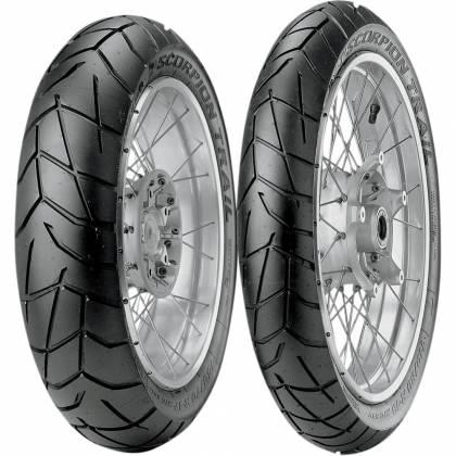 Anvelope Pirelli SCORP TR 120/90-17 64S TT
