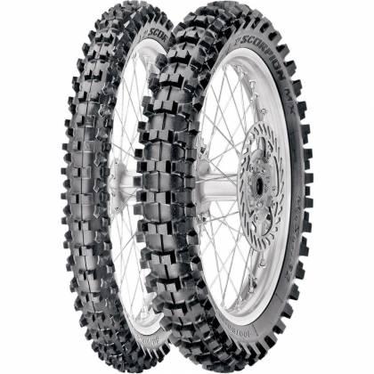 Anvelope Pirelli MXMS 120/80-19 TT NHS