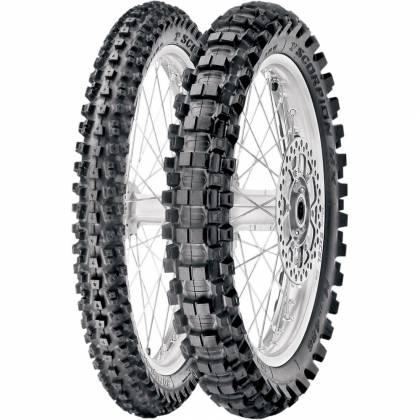 Anvelope Pirelli MXH 120/80-19