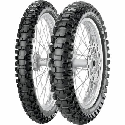 Anvelope Pirelli MXMH 554 120/80-19 63M NHS