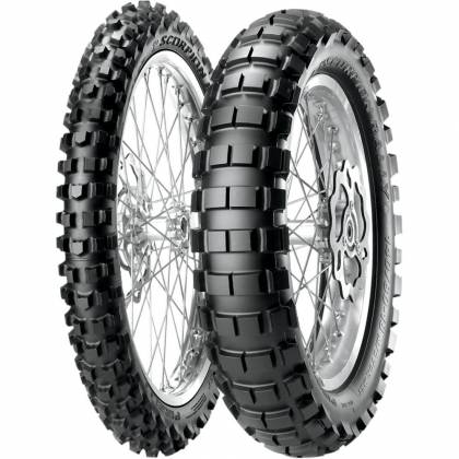 Anvelope Pirelli SCP RAL F 110/80-19 59R M+S TL